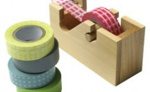 Enter to WIN a Mara Mi Washi Tape Dispenser at thewashiblog.com!