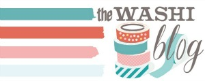 The Washi Blog