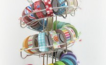 Washi Tape Organization | For more washi projects and inspiration visit thewashiblog.com | #washi #washitape #organization